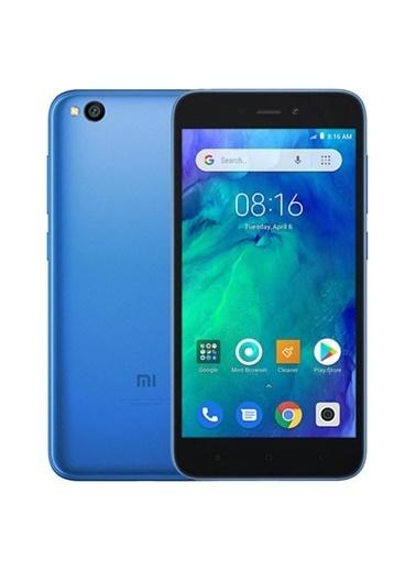 Xiaomi Redmı Go Ds 8Gb Mavi 1Gb Ram (Xiaomi Türkiye Garantili) Mavi